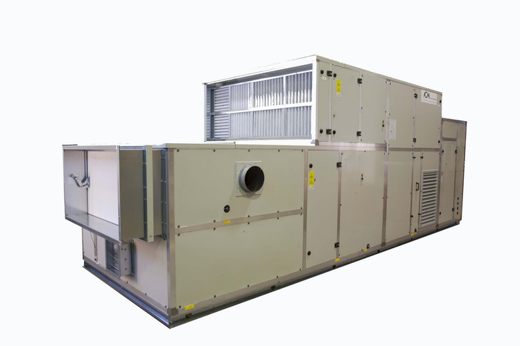 Industrial Cooling Units : Industrial air conditioning units acm conditioners online